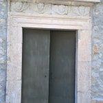 Chiesa di Santa Maria delle Grazie - ingresso