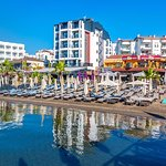 Photo of Marmaris Beach Hotel