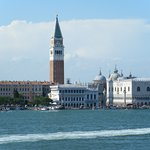 St Marks and the Doges Palace