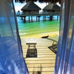 Foto di Manava Beach Resort & Spa - Moorea