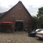 Landhaus Flottbek Foto
