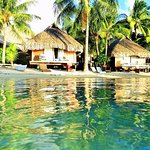 Photo de Manava Beach Resort & Spa - Moorea