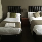 Foto de Ashbourne Hotel