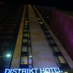 Photo de Distrikt Hotel New York City