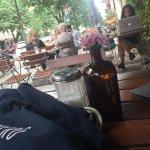 Cafe Godot Foto