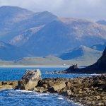 Love the breathtaking scenery in Scotland