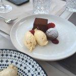 Leckere Desserts mit viel Aufwand und Liebe zubereitet