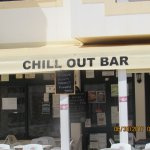 Come in and Chill Out!