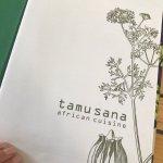 Photo of Tamu Sana