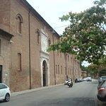 Photo of Palazzo Schifanoia (Palazzo della Gioia)
