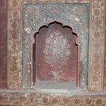 The wall Frescos