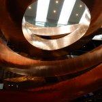 experimentarium staircase