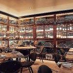 Restaurant - Dining - Balcon by Tapavino