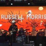 The Great Russel Morris