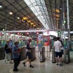 Photo of Rossio Train Station