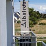 Photo de Hotel-Restaurant l'Albatros