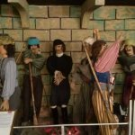 Wax Museum in Zoniana