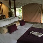 Photo de Mara Intrepids Luxury Tented Camp