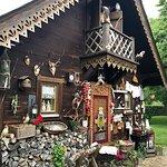 Photo of Alexandrowka 1 Russisches Restaurant