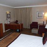 Photo de Crowne Plaza Hotel London-Heathrow