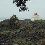 Photo of Amphitrite Point Lighthouse