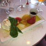 Photo of Cafe Francais