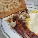 Bild från Larkin's Restaurant