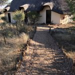 Photo de Immanuel Wilderness Lodge