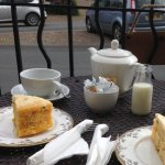 Photo of The Priory Tea Room