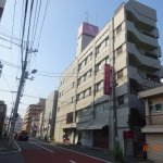 Photo de Matsudo City Hotel Sendan-ya