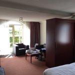 Photo de Hotel Greenside