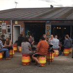 Live music every first Friday of the Month.