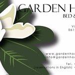 Photo de Garden House B&B