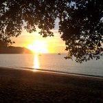 Horseshoe Bay Sunset