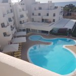 Photo de Santa Eulalia Hotel Apartamento & Spa
