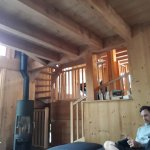 Photo de More Mountain - Chalet Jirishanca