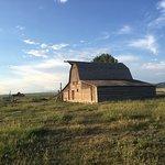 Mormon Row Historic District Foto