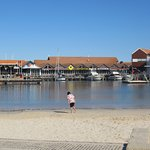 Photo of Hillarys Boat Harbour