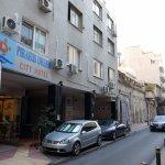 Piraeus Dream City Hotel Foto