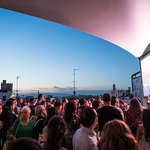 rooftop terrace - Event