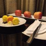 Photo de Hilton Chennai