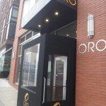 Oro Restaurant Foto