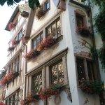 Ibis Styles Strasbourg Centre Petite France Foto