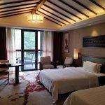 Foto de Utop Spring Primeval Forest Resorts