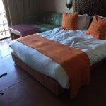 Photo de AVANI Victoria Falls Resort