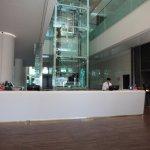 Foto de Tav Airport Hotel Izmir