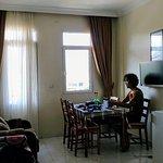 Photo de Caretta Apart Hotel