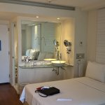 Holiday Inn Express Hotel & Suites at the WTC Foto