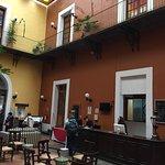 Photo of Hotel Posada San Francisco