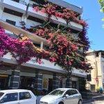 Photo de Hotel Cala Luna